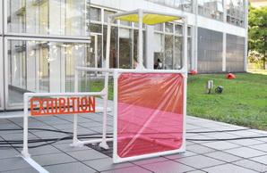 イベントスペース デコレーション・オブジェクト用 (学園祭)02