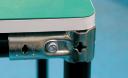 緑テープ処理